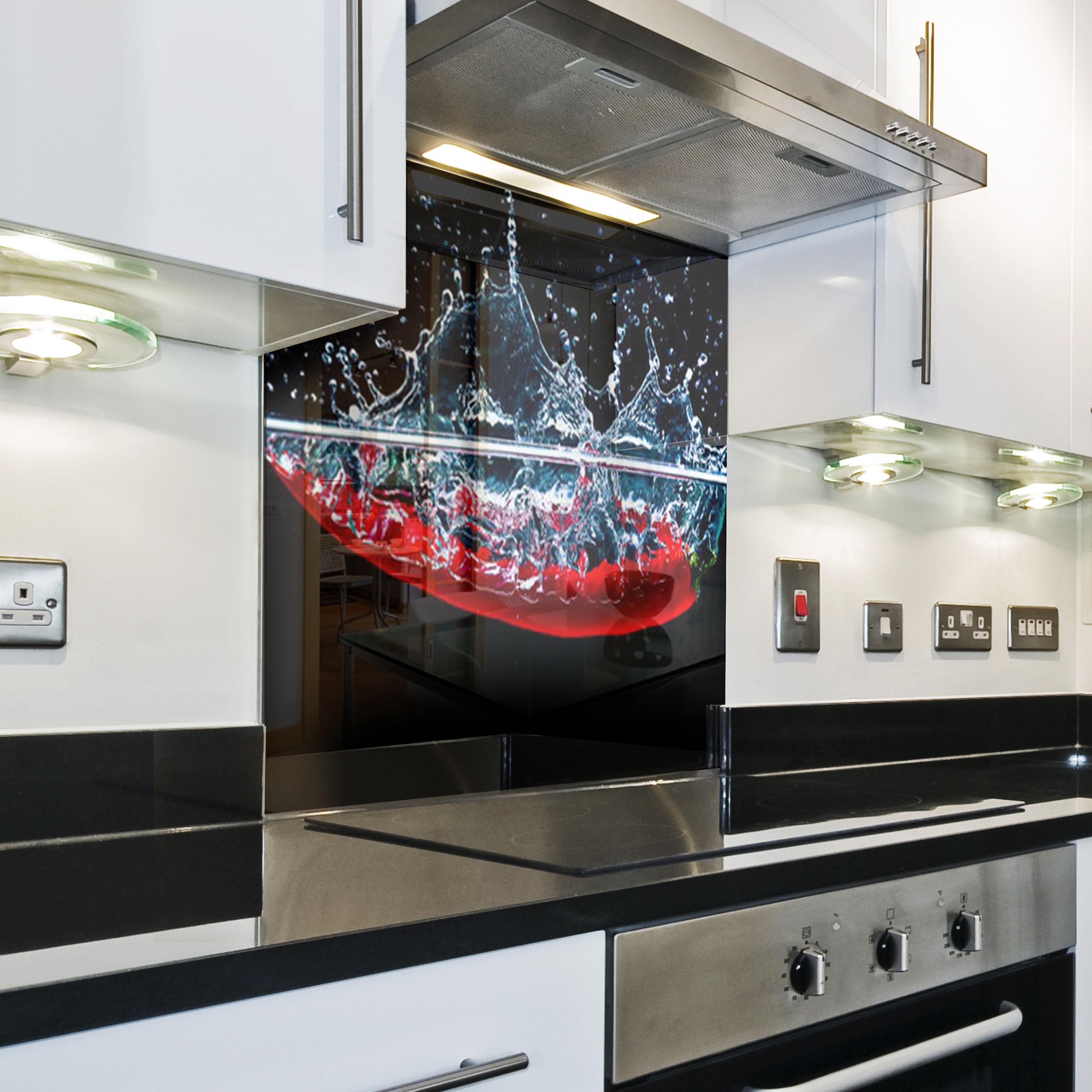 Splashback paraspruzzi paraschizzi cucina pannello ...