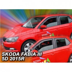 Deflettori d'Aria per Skoda...