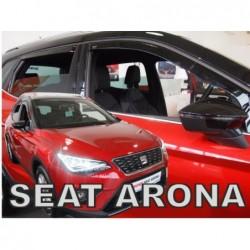 Deflettori d'Aria per Seat...