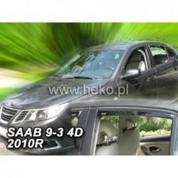 Deflettori d'Aria per Saab...