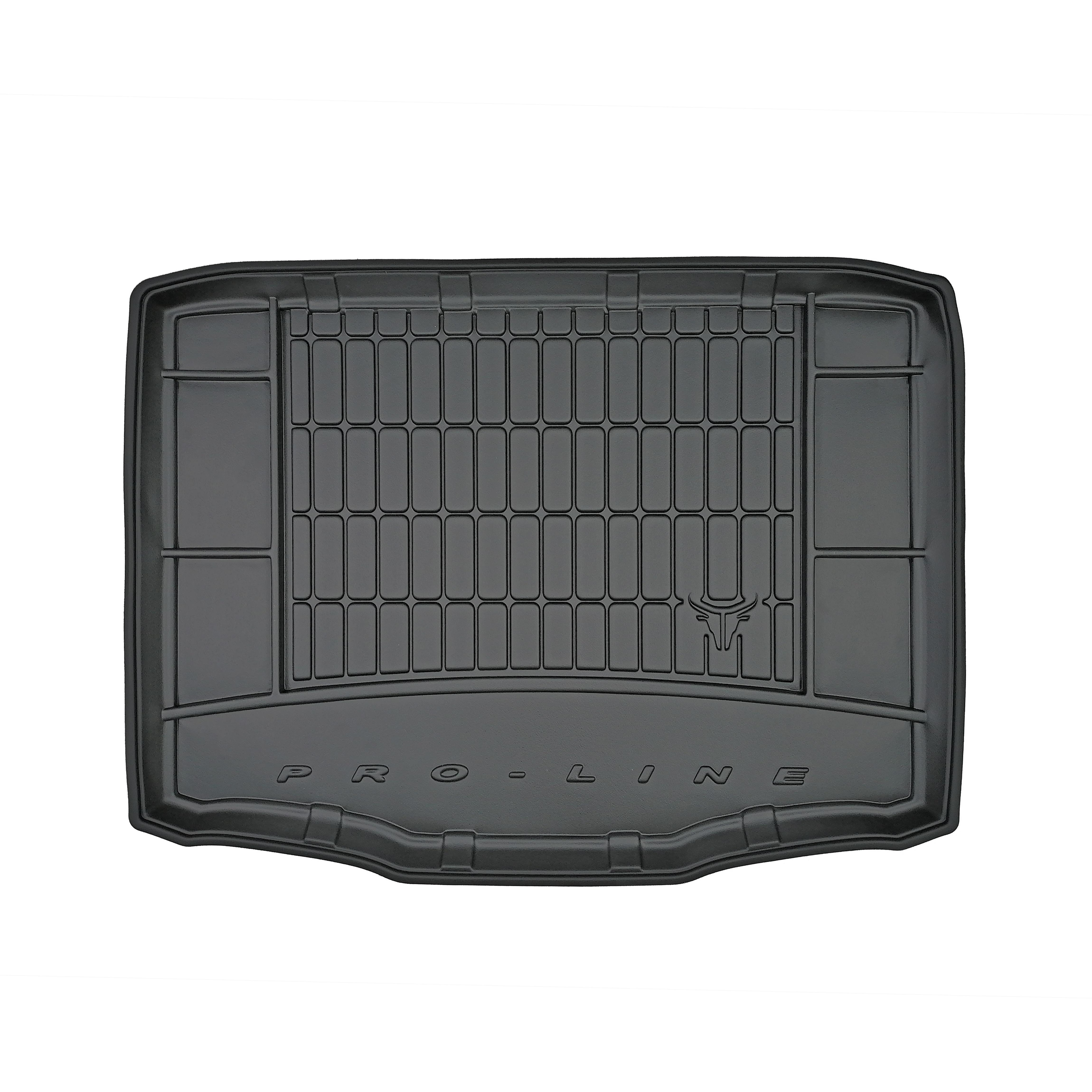 unten Antirutsch Kofferraumwanne für Fiat Tipo Kombi ab 2016 Kofferraummatte
